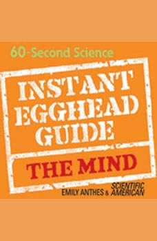 Instant Egghead Guide, Emily Anthes