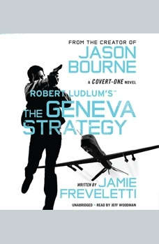 Robert Ludlum's (TM) The Geneva Strategy, Jamie Freveletti