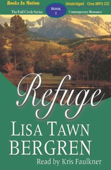 Refuge, Lisa Tawn Bergren