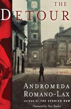 The Detour, Andromeda Romano-Lax