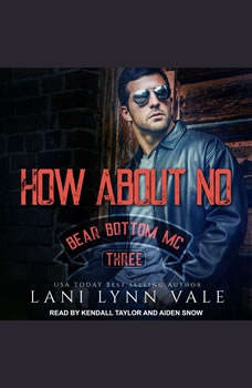 How About No, Lani Lynn Vale