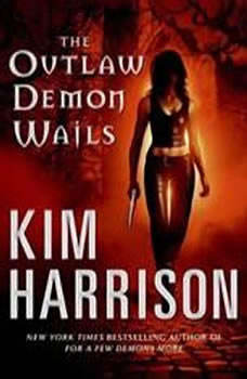 The Outlaw Demon Wails, Kim Harrison