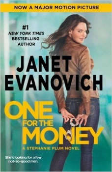 One for the Money: A Stephanie Plum Novel, Janet Evanovich