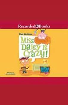 Miss Daisy is Crazy, Dan Gutman