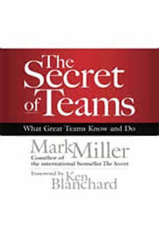 The Secret of Teams: What Great Teams Know and Do What Great Teams Know and Do, Mark Miller