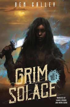 Grim Solace, Ben Galley