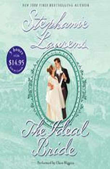 The Ideal Bride, Stephanie Laurens