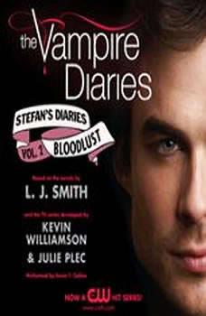 The Vampire Diaries: Stefan's Diaries #2: Bloodlust, L. J. Smith
