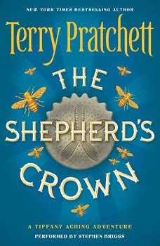 The Shepherd's Crown, Terry Pratchett