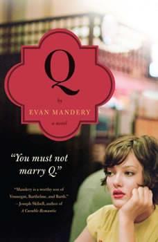 Q, Evan Mandery