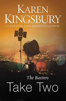 The Baxters Take Two, Karen Kingsbury