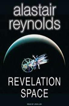 Revelation Space, Alastair Reynolds