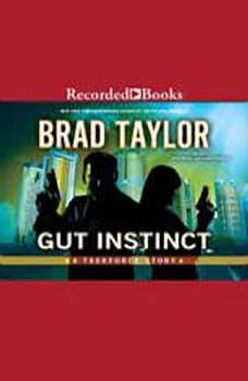 Gut Instinct: A Taskforce Story, Brad Taylor