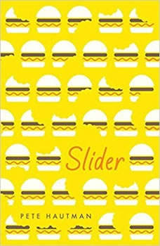 Slider, Pete Hautman