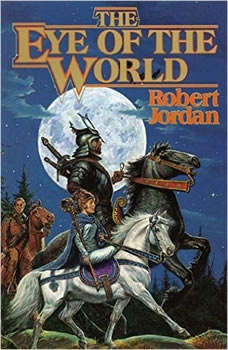 The Eye of the World, Robert Jordan