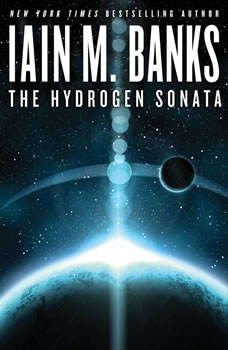 The Hydrogen Sonata, Iain M. Banks