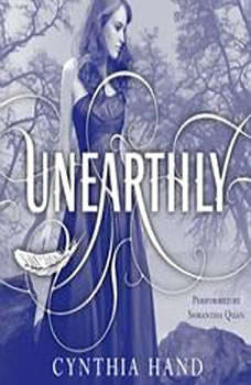 Unearthly, Cynthia Hand