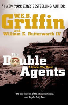 The Double Agents, W.E.B. Griffin