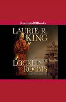 Locked Rooms, Laurie R. King