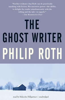 The Ghost Writer, Philip Roth