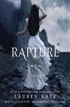 Rapture, Lauren Kate