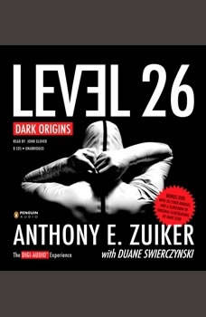 Level 26: Dark Origins, Anthony E. Zuiker