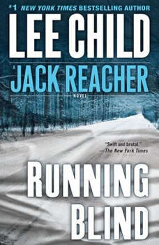 Running Blind, Lee Child