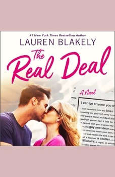 The Real Deal, Lauren Blakely