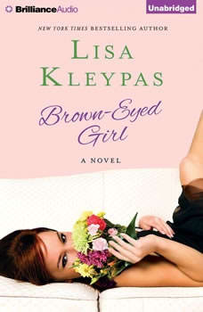 Brown-Eyed Girl, Lisa Kleypas