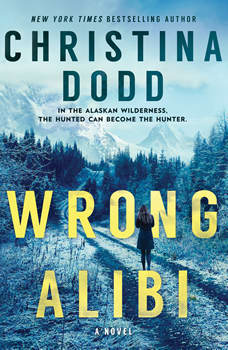 Wrong Alibi, Christina Dodd