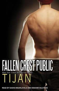 Fallen Crest Public, null Tijan