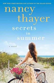 Secrets in Summer, Nancy Thayer