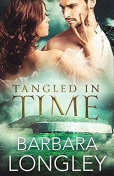 Tangled in Time, Barbara Longley