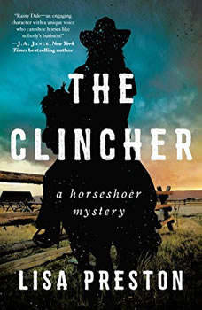 The Clincher, Lisa Preston