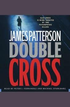 Double Cross, James Patterson