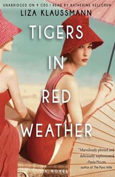 Tigers in Red Weather, Liza Klaussmann