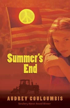 Summer's End, Audrey Couloumbis