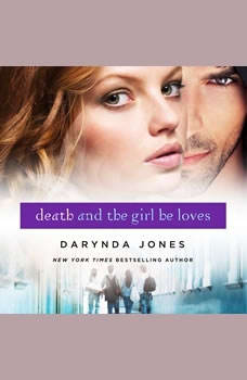 Death and the Girl He Loves, Darynda Jones
