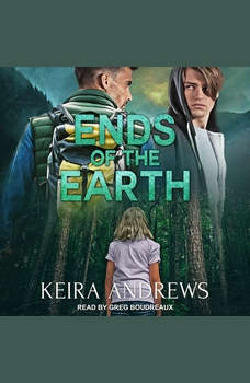 Ends of the Earth, Keira Andrews