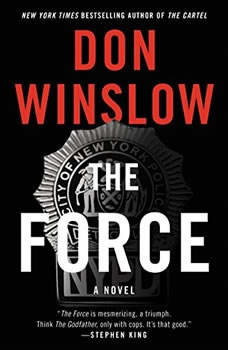 The Force, Don Winslow