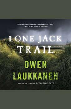 Lone Jack Trail, Owen Laukkanen