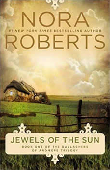Jewels of the Sun, Nora Roberts