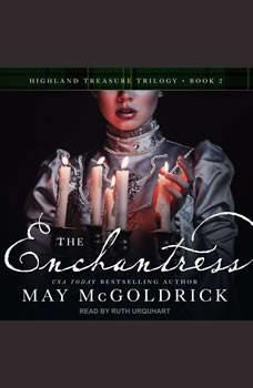 The Enchantress, May McGoldrick