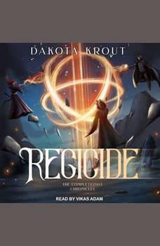 Regicide, Dakota Krout