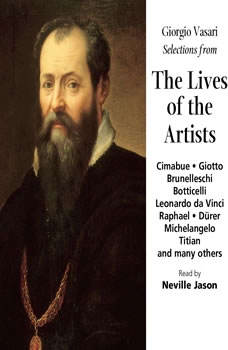Selections from The Lives of the Artists, Giorgio Vasari