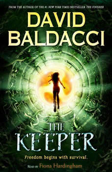 The Keeper, David Baldacci