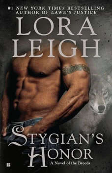 Stygians Honor