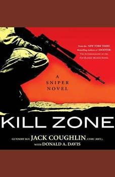 Kill Zone: A Sniper Novel, Sgt. Jack Coughlin