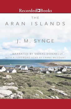The Aran Islands, J.M. Synge