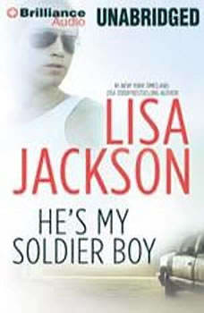 He's My Soldier Boy, Lisa Jackson
